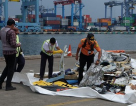 Indonesia sử dụng công nghệ tiên tiến truy tìm máy bay chở 189 người gặp nạn