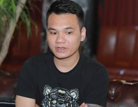 Khắc Việt xin lỗi sau phát ngôn thô tục để bảo vệ Khắc Hưng