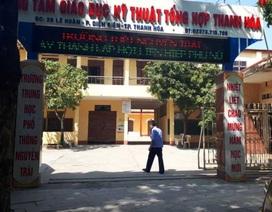 Xúc phạm thầy cô trên Facebook, 7 học sinh THPT bị đuổi học