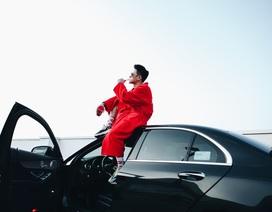 DJ Minh Tri phát hành Mixtape mới sau thành công của Moon Cake