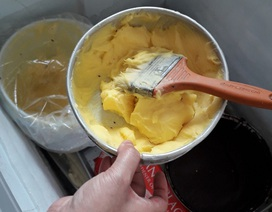 Hậu vụ hơn 50 học sinh ngộ độc: Phát hiện công ty dùng bơ lẫn... côn trùng làm bánh mỳ
