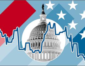 Bầu cử giữa kỳ 2018 tốn kém nhất trong lịch sử Mỹ