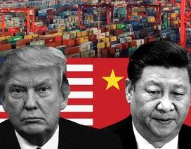Kinh tế Trung Quốc trượt dốc mạnh vì đối đầu với Mỹ