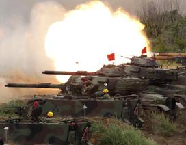 Đài Loan lên kế hoạch mua thêm vũ khí của Mỹ