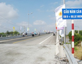 """Bộ GTVT thống nhất để Cà Mau """"trả lại"""" đường Hồ Chí Minh"""