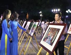 Triển lãm ảnh Tuổi trẻ Việt Nam - Nhật Bản