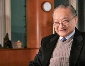 Kim Dung đã phát quang một đại lộ đặc biệt cho tiểu thuyết kiếm hiệp Hoa ngữ