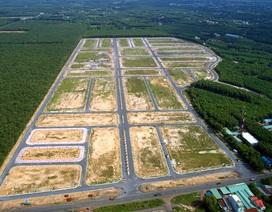 Sân bay Long Thành giảm 6ha: Yêu cầu Chính phủ giải thích lý do