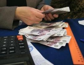 Lương bình quân 2018 của người Nga đạt bao nhiêu?