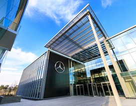 Mercedes-Benz bị điều tra tại Mỹ