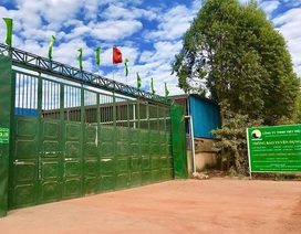 Khó hiểu một doanh nghiệp bất chấp pháp luật vẫn ngang nhiên hoạt động tại Bắc Giang