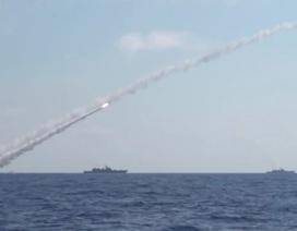 Nga diễn tập tên lửa sát tập trận lớn nhất của NATO