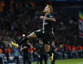 Neymar lập hat-trick, PSG vùi dập đối thủ với tỷ số tennis