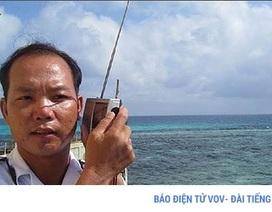 Tăng cường thông tin, tuyên truyền, phủ sóng phát thanh trên vùng biển, đảo của ta