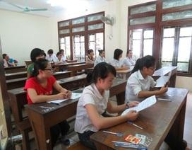 Mức phạt cao nhất có thể đến 80 triệu đồng đối với hành vi vi phạm hành chính trong lĩnh vực giáo dục