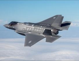 """Israel sẽ triển khai """"tia chớp"""" F-35 đối phó với S-300 tại Syria?"""