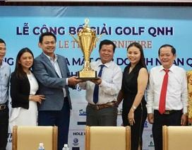 Giải golf không chuyên có giải thưởng hấp dẫn