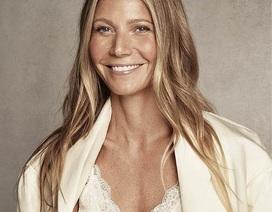 """Gwyneth Paltrow: """"Tôi là người thích lập gia đình"""""""