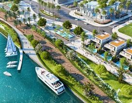 """One River Villas - Khu biệt thự 5 sao sở hữu """"vị trí vàng"""" tại Đà Nẵng"""
