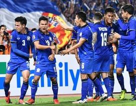"""Thái Lan triệu tập đội hình """"lạ"""" với nhiều cầu thủ nhập tịch"""