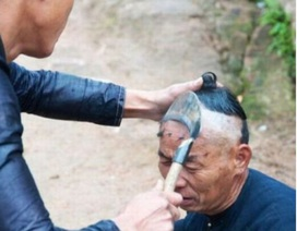 Những điều độc lạ chỉ thấy ở Trung Quốc