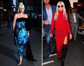 Lady Gaga ngày càng thanh lịch