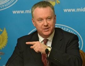 Nga nói Mỹ cung cấp hàng chục nghìn vũ khí sát thương cho Ukraine