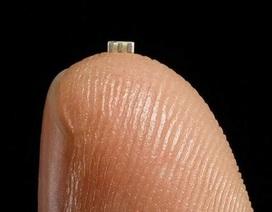 Gián điệp Trung Quốc cài chip siêu nhỏ để theo dõi hoạt động Amazon, Apple...
