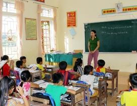 Thiếu giáo viên, trường giảm tiết, phụ huynh lao đao vì con học 1 buổi