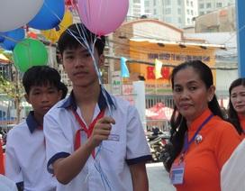 TPHCM: Giúp học sinh ứng phó quan hệ thầy - trò