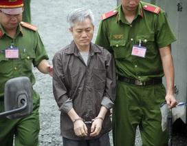 Hoạt động nhằm lật đổ chính quyền nhân dân, 5 bị cáo lãnh án