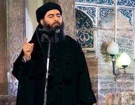 Con trai thủ lĩnh tối cao IS bị tiêu diệt trong cuộc không kích của Nga