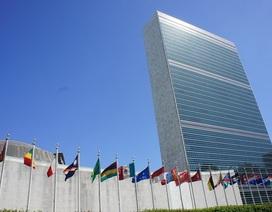 Lễ viếng và mở sổ tang nguyên Tổng Bí thư Đỗ Mười tại Liên hợp quốc