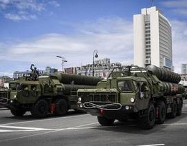 Ông Putin đi Ấn Độ: Thương vụ S-400 khiến Mỹ đau đầu?