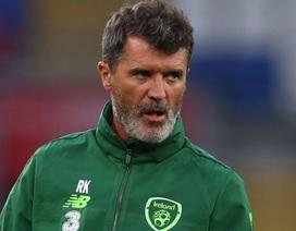 """Roy Keane: """"MU toàn đứa trẻ chỉ biết khóc nhè"""""""