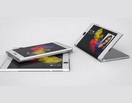 LG xác nhận đang phát triển smartphone có thể gập được
