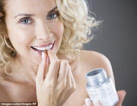 Bổ sung vitamin D không làm xương khỏe mạnh hơn?