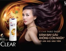 Khi chuyển mùa, da đầu cũng cần được chăm sóc không kém da mặt