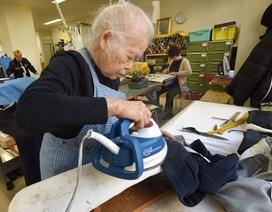 Nhật Bản: Người lao động từ 65 tuổi trở lên có thể vẫn được tuyển dụng