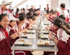 Đắk Lắk: Chú trọng đảm bảo an toàn vệ sinh thực phẩm trong trường học
