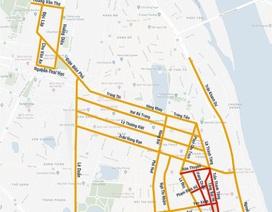 Những tuyến đường nào bị cấm trong 2 ngày Quốc tang nguyên Tổng Bí thư Đỗ Mười?