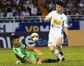 Vua phá lưới nội V-League 2018: Lần đầu cho Công Phượng?