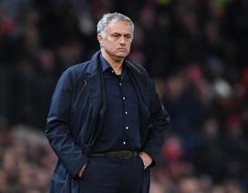 """HLV Mourinho: """"Đôi khi mọi thứ không nằm trong tay HLV"""""""