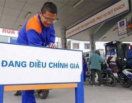Xăng dầu lại đồng loạt tăng giá mạnh kể từ chiều nay