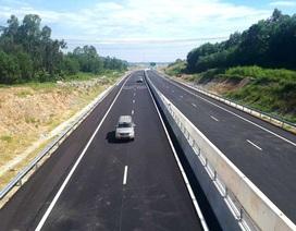 Vụ VEC bị cảnh báo vì chậm dự án: VEC nói trách nhiệm thuộc về Quảng Ngãi