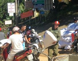 Thanh Hóa: Cấp hơn 1.500 tấn gạo hỗ trợ học sinh