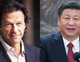 """""""Ve vãn"""" Ả-rập Xê-út, Pakistan có thể """"chọc giận"""" Trung Quốc"""