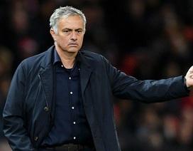 MU sa thải HLV Mourinho trong hôm nay?