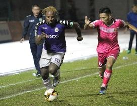 Oseni trở thành vua phá lưới, Tiến Linh là nội binh ghi bàn nhiều nhất V-League 2018