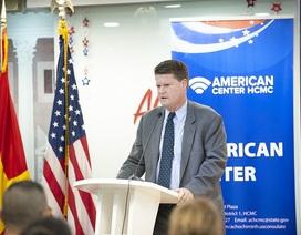 """Trợ lý Bộ trưởng Quốc phòng Mỹ: """"Việt Nam là đối tác toàn diện trong khu vực"""""""